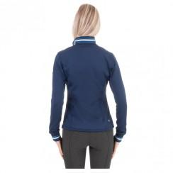 ANKY® Fashion Technostretch ridtröja blå