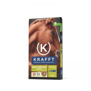 Krafft High Protein Musli 20kg
