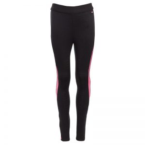 Leggings barn rosa